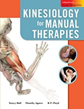 Kinesiology for Manual Therapies with Muscle Cards (Massage Therapy)