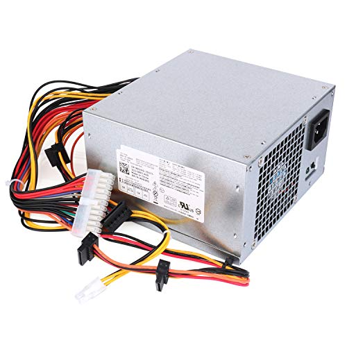 300W REPLACEMENT POWER SUPPLY 5DDV0 05DDV0 FOR Dell INSPIRON 620/660 VOSTRO 260 H300NM-00
