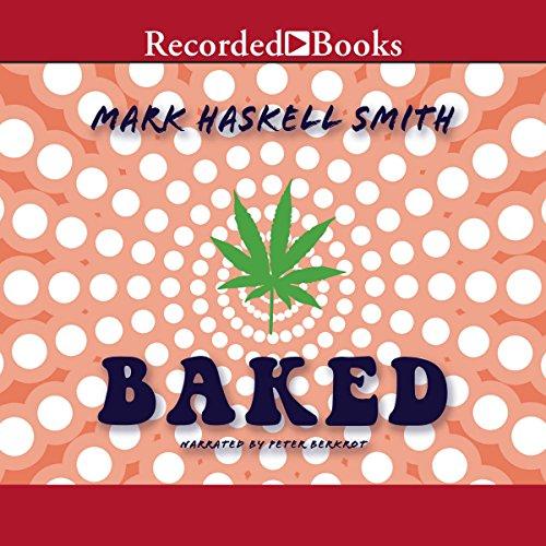 Baked cover art