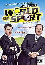Trevor�s World of Sport on DVD
