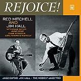 Rejoice/The Modest Trio/Jazz Guitar