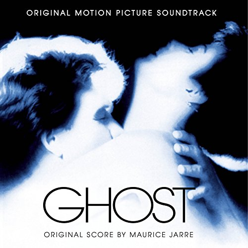 Ghost - OST [Vinilo]