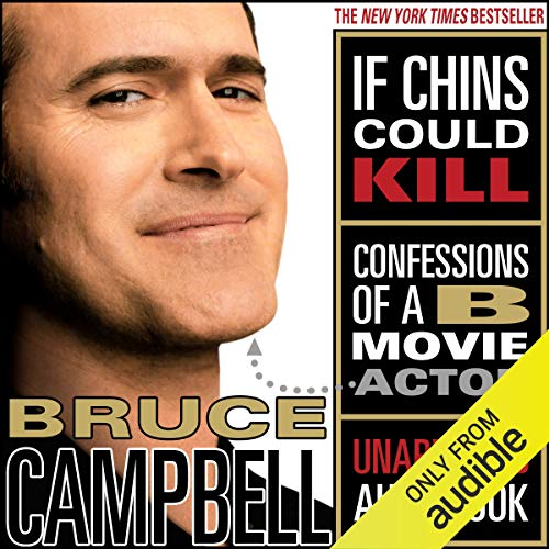 If Chins Could Kill cover art