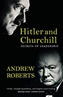 Hitler and Churchill