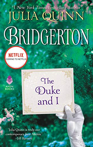 The Duke and I (Bridgertons)
