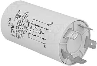 Motor Anti Interferenzfilter 1mH 250VAC C = 0,47uF Cy=10nF Miflex FP 250/16