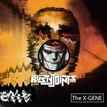 The X-Gene