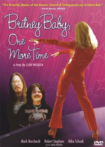 Britney, Baby, One More Time [Reino Unido] [DVD]
