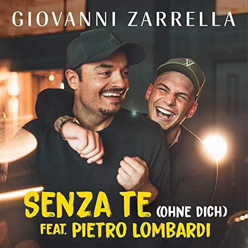 Giovanni Zarrella feat. Pietro Lombardi