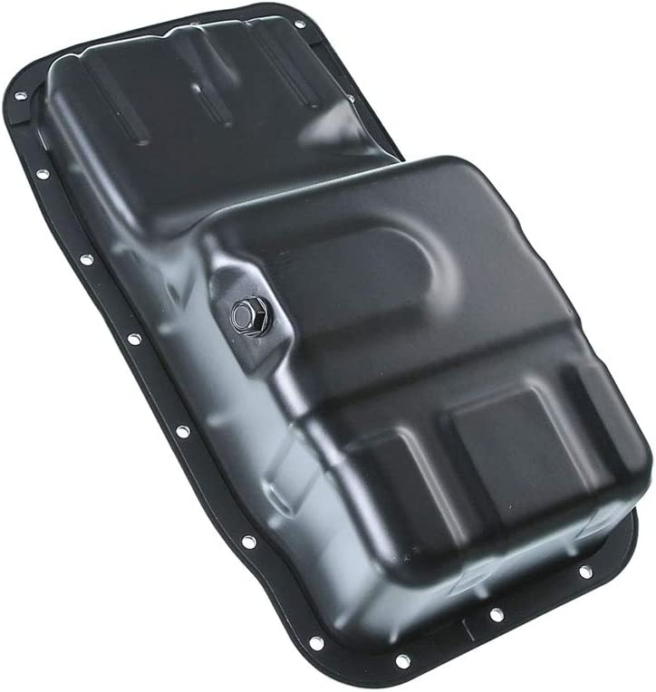 A-Premium Engine Oil Pan Replacement 男女兼用 送料無料激安祭 L4 1997-2001 Honda for CR-V