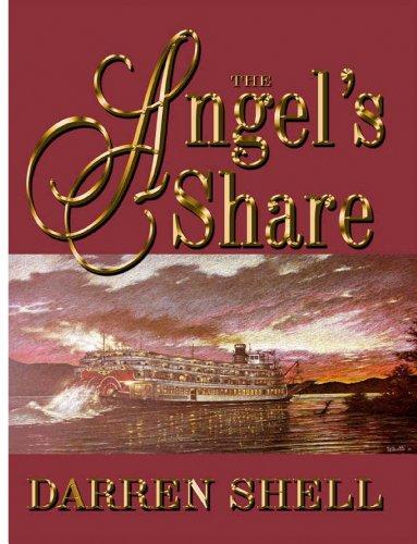 Angel's Share (English Edition)