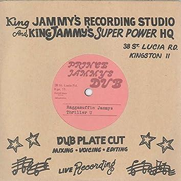 Raggamuffin Jammys / A One Sound