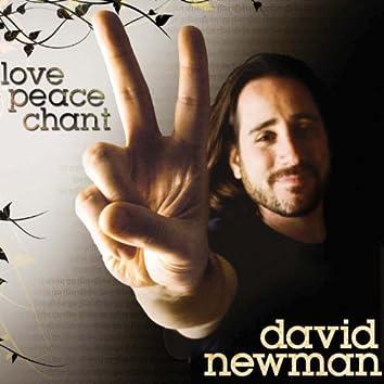 Love, Peace, Chant