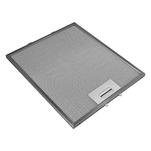 Bauknecht/Ignis/IKEA/Whirlpool Metall-Fettfilter für 480122102168/10027465 / 481248088054/482000031466 von AllSpares
