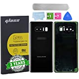 Back Glass Replacement Battery Cover Door Back Glass +...