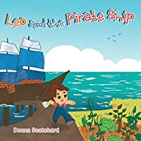 Leo and the Pirate Ship