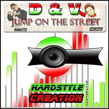Jump On the Street