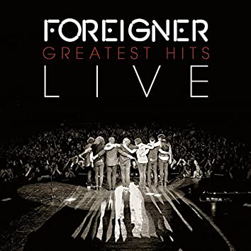 Greatest Hits Live (Live)