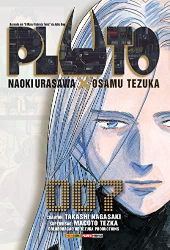 Pluto Vol. 7