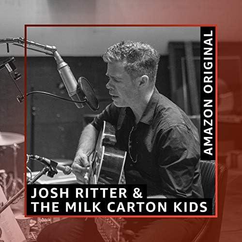 Josh Ritter & The Milk Carton Kids
