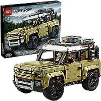 LEGO Technic LandRoverDefender