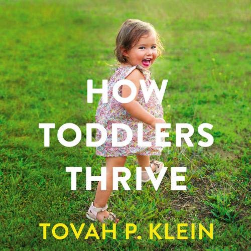 How Toddlers Thrive cover art