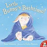 Little Bunnies Bathtime