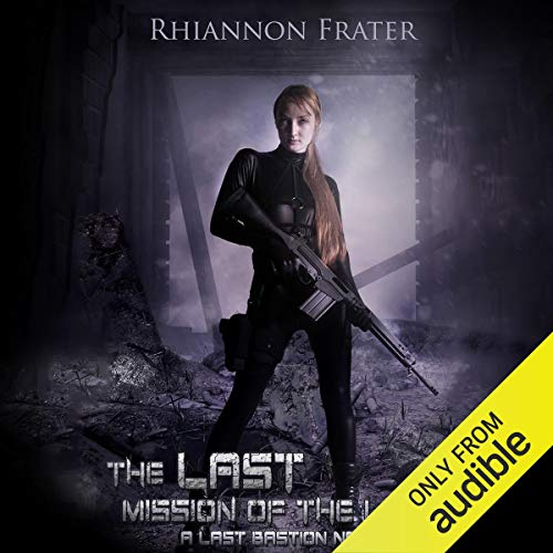 The Last Mission of the Living cover art