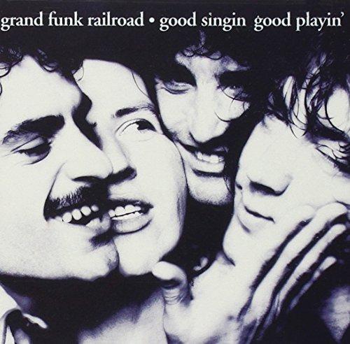 Good Singin' Good Playin'