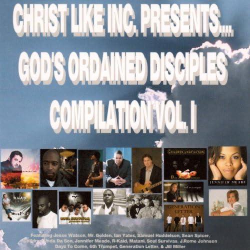 Christ Like Inc.