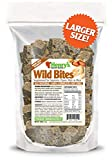 Henry's Wild Bites - The Only Food for Squirrels, Flyers, Rats and Mice Baked Fresh to Order, 18...