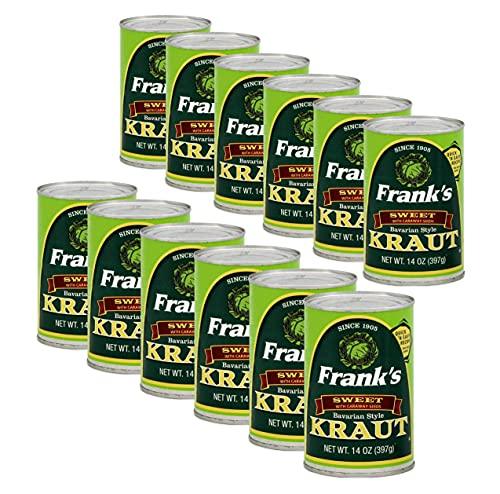 single sauerkraut - 7