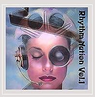 Vol. 1-Rhythm Nation