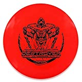 Innova Disc Golf Star Line Destroyer Golf Disc, 165-169gm (Colors may vary)