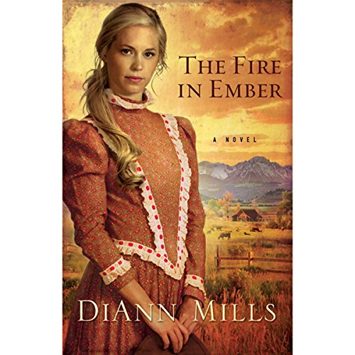 The Fire in Ember     A Novel              By:                                                                                                                                 DiAnn Mills                               Narrated by:                                                                                                                                 Laural Merlington                      Length: 9 hrs and 37 mins     68 ratings     Overall 4.4
