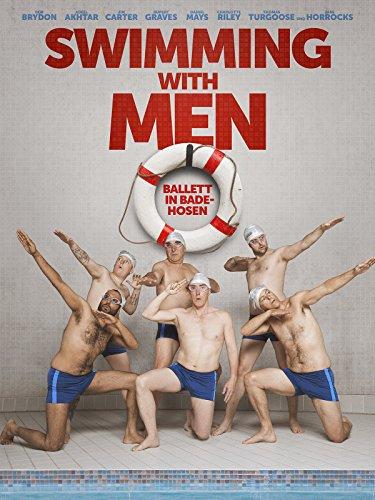 Swimming with Men: Ballett in Badehosen [dt./OV]