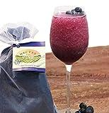Wine Slushy Mix and Cocktail (Blueberry)