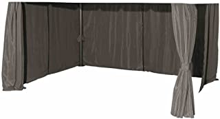 Amazon.es: cortinas carpas