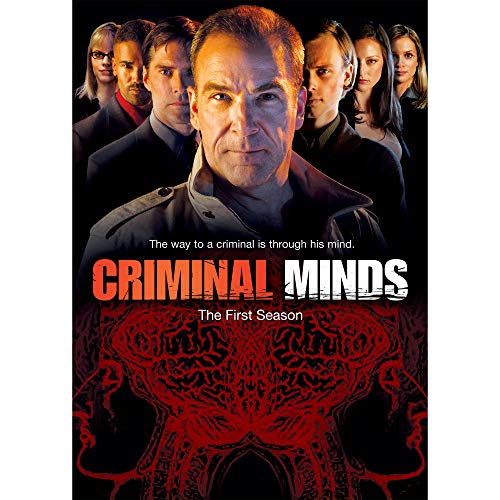 Criminal Minds: Complete First Season/ [DVD] [Import]
