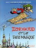 Iznogoud, tome 9 - Le tapis magique