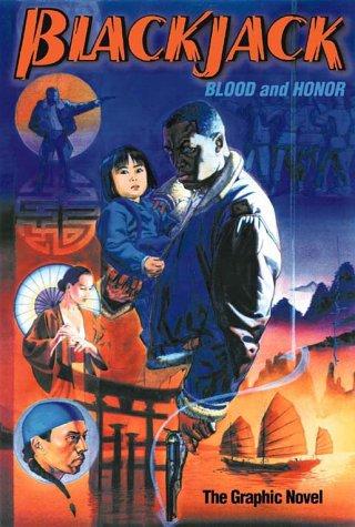 Blackjack: Blood and Honor