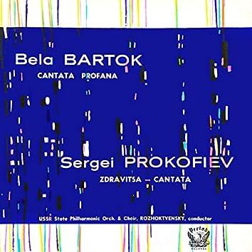 Cantata Profana / Zdravitsa