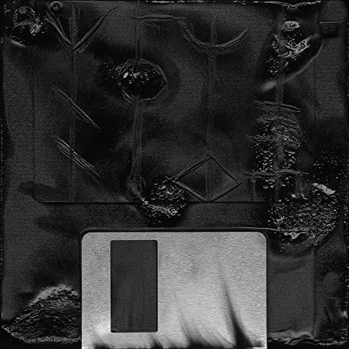 Floppy Disk Overdrive (Lp White)