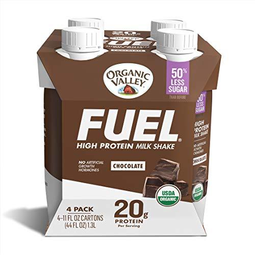 organic fuel - 2
