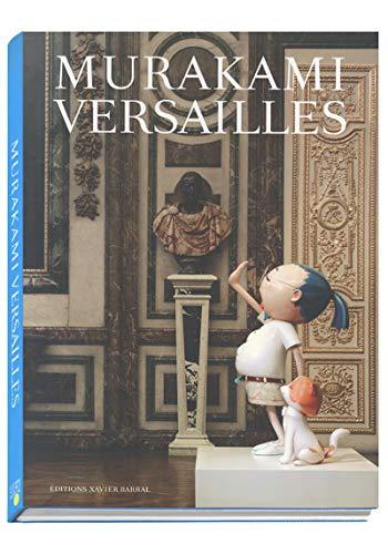 Murakami Versailles (Beaux livres)