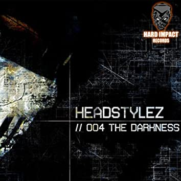 Headstylez: 004 The Darkness