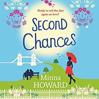Second Chances                   By:                                                                                                                                 Minna Howard                               Narrated by:                                                                                                                                 Jilly Bond                      Length: 7 hrs and 17 mins     Not rated yet     Overall 0.0