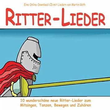Ritter-Lieder