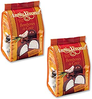 Amazon.es: bolitas chocolate