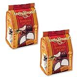 Bolitas de Coco Antiu Xixona - [PACK 2 UNIDADES] - Bombones rellenos de Coco